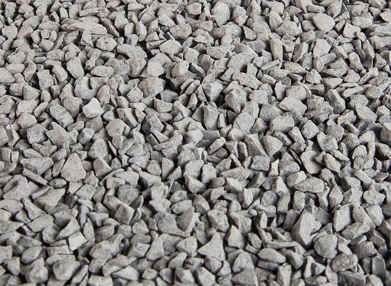 Streumaterial Bruchsteine, granit, 650g, H0, TT, N, Z