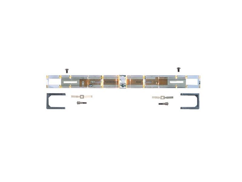 Innenbeleuchtung für sechsachsige Schnellzugwagen H0