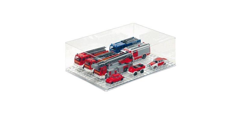 Sammelkasten, 210 x 155 x 70 mm, für Modellfahrzeuge