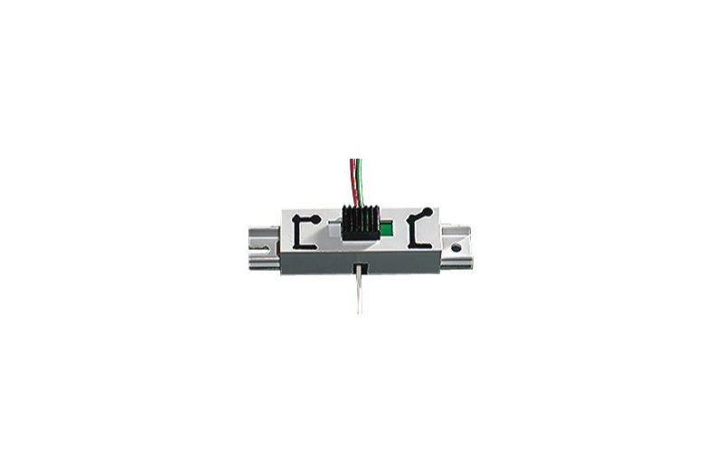 Stellpult-Signalschalter
