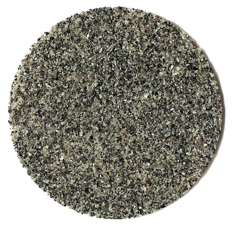 Naturgleisschotter Granit 500 g, Spur H0
