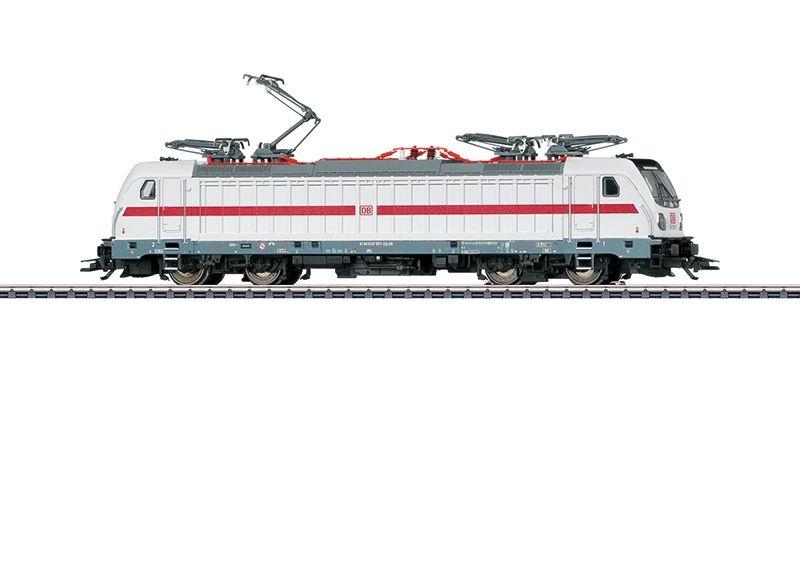 Sound-E-Lok BR 147 IC der DB, Epoche VI, Spur H0