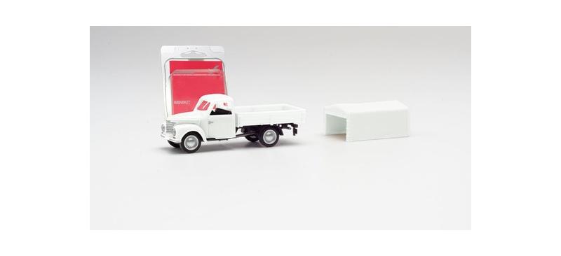 Minikit Framo 901/2, weiß, 1:87 / Spur H0