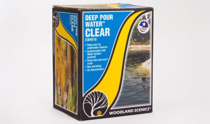 Wassereffekt, klar, ca. 59 ml