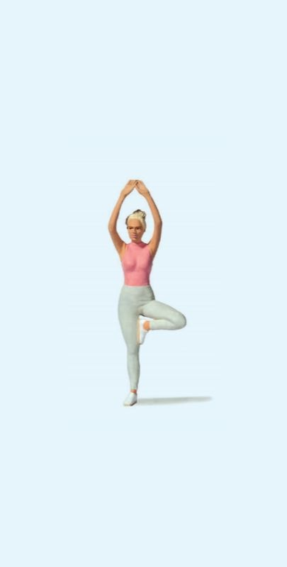 Yoga 1:22,5 / Spur G
