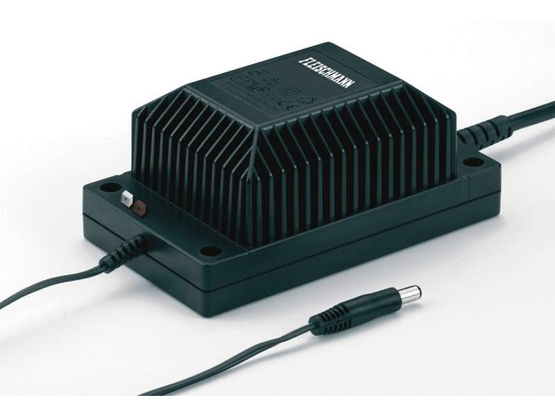 Lichttransformator für hohe Leistungen 14V/16V
