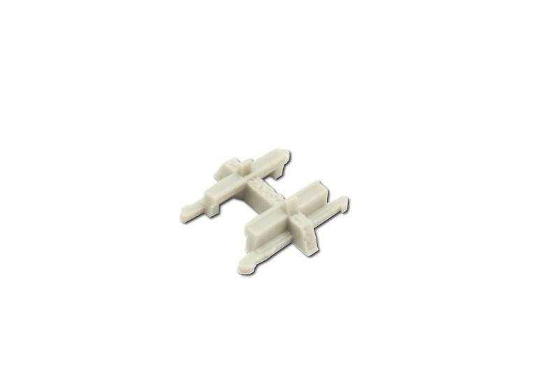 Isolierverbinder, 2 Stück