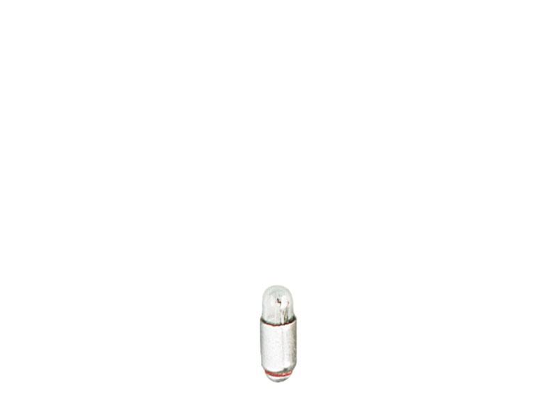 Steckbirne für Metallsignale, hell, 16 V