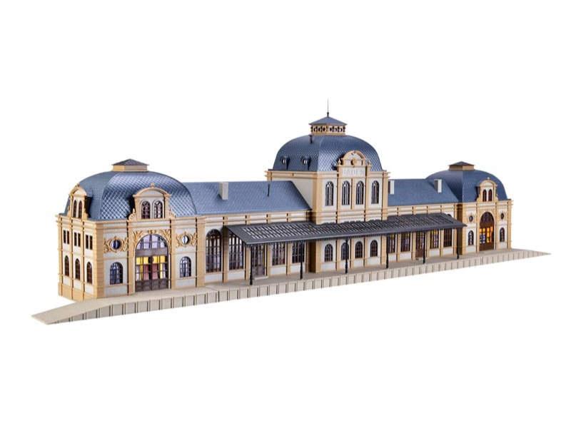 Bahnhof Baden-Baden, Bausatz, Spur H0