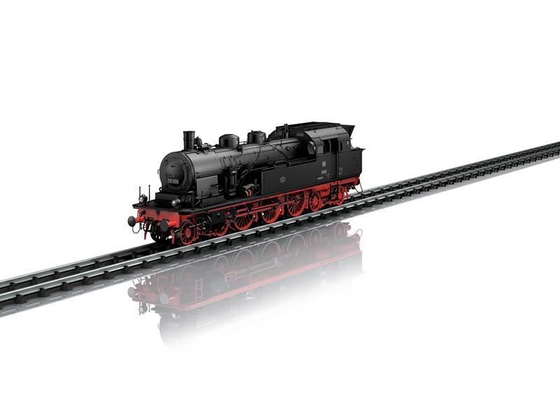 Tender-Dampflokomotive BR 78 DB Sound mfx Spur 1