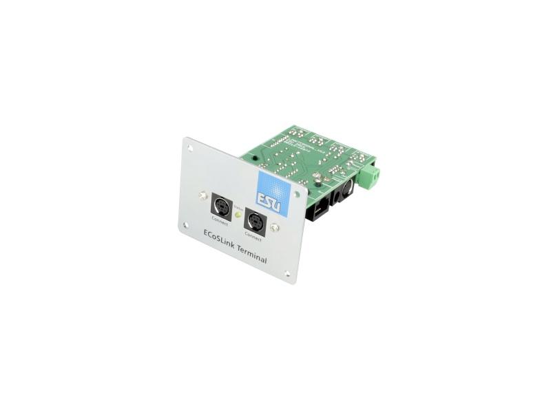 ECoSlink Terminal, Verteilermodul für ECoS, CS1, CS2