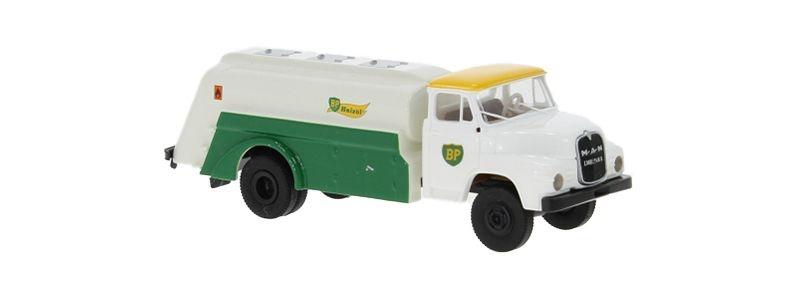 MAN 635 Tankwagen, BP, 1955, 1:87 / Spur H0