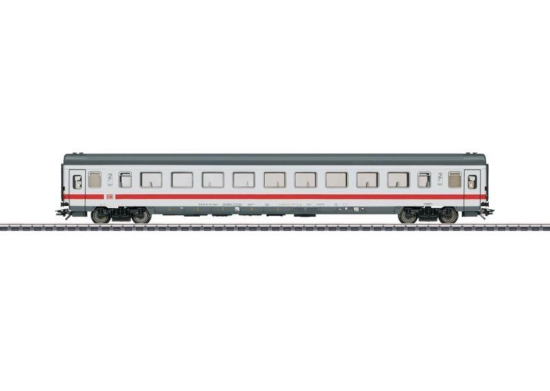 Großraumwagen Bpmz 295.4 der DB AG, AC, Spur H0