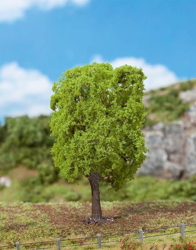 1 PREMIUM Baum Linde im Frühsommer H0, TT, N