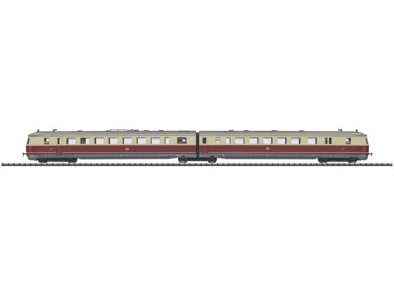 Salontriebwagen BR 183 DR/DDR H0