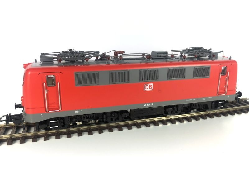 Sound-E-Lok BR 141 der DB, AC-Version, Epoche V, Spur H0