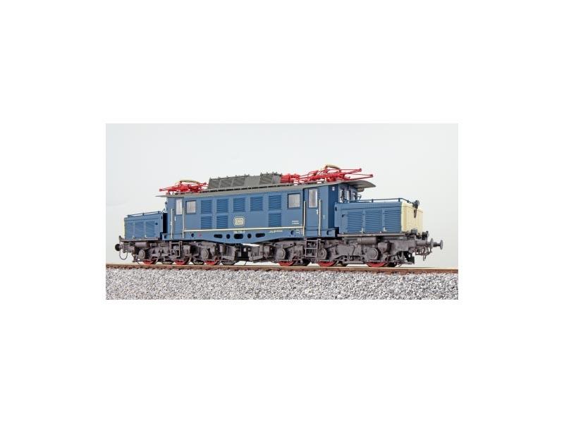 E-Lok BR E94 194 178 der DB, Epoche IV, ozeanblau beige, H0