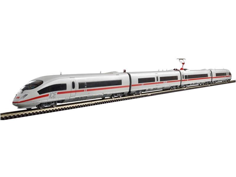 ICE 3 Triebzug der DB AG, Epoche V, Spur TT