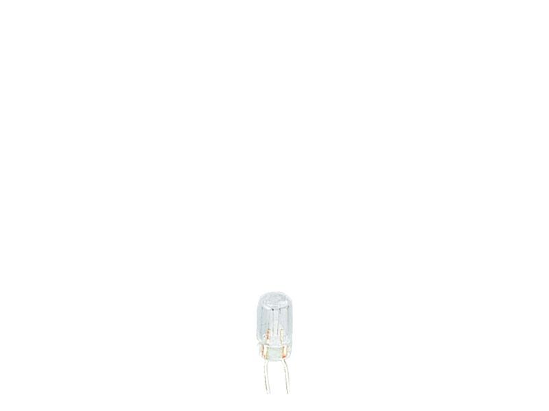 Stiftlampe für Märklin M 60.008, 19V/50mA, klar