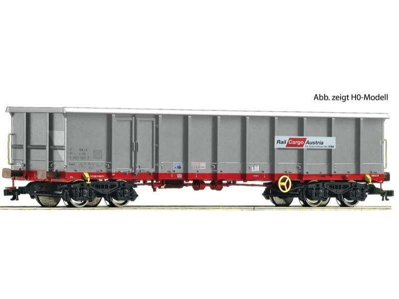 Güterwagen Eanos ÖBB/RCA TT