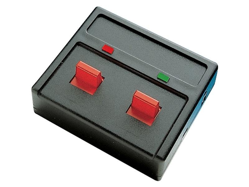 Lichtsignalschalter mit Rückmeldung