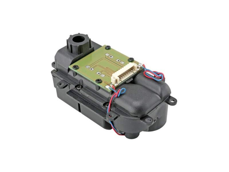 Raucherzeuger Dual (Schlot+Zylinderdampf)