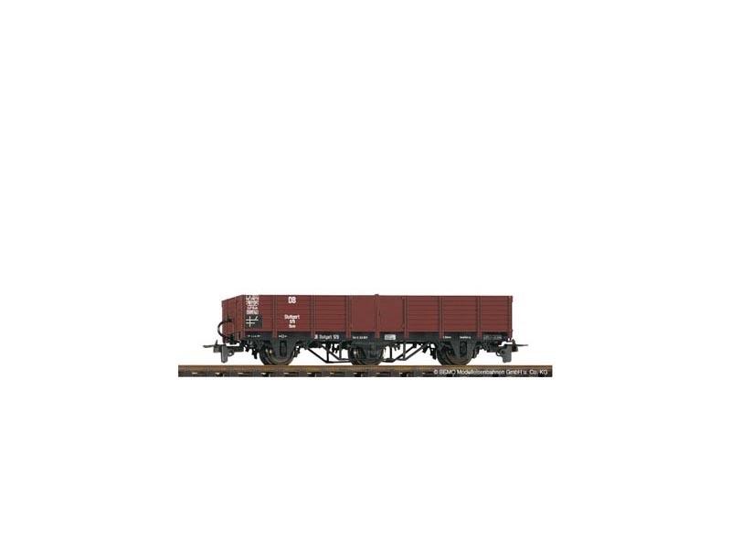 Hochbordwagen Osm 582 der DB, Spur H0e