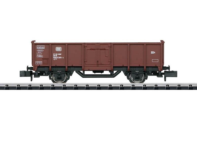 Hobby-Güterwagen, Minitrix Spur N