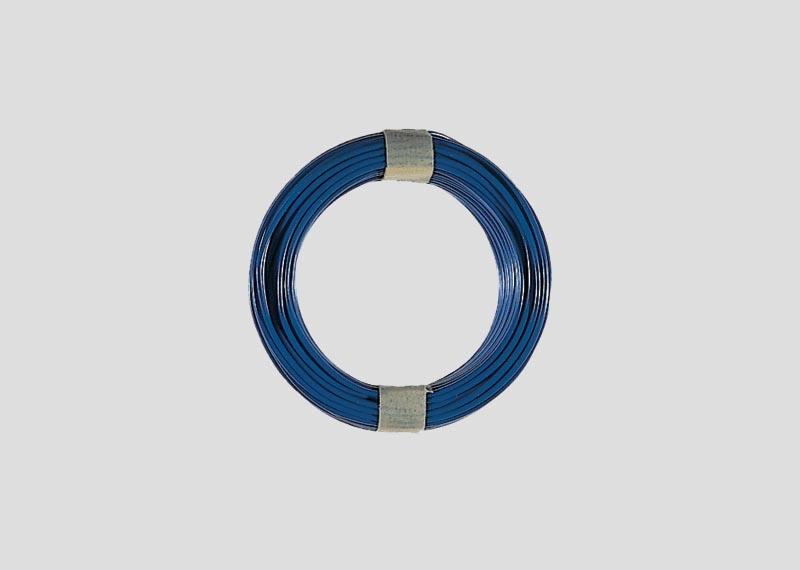 Kabel blau 10 m