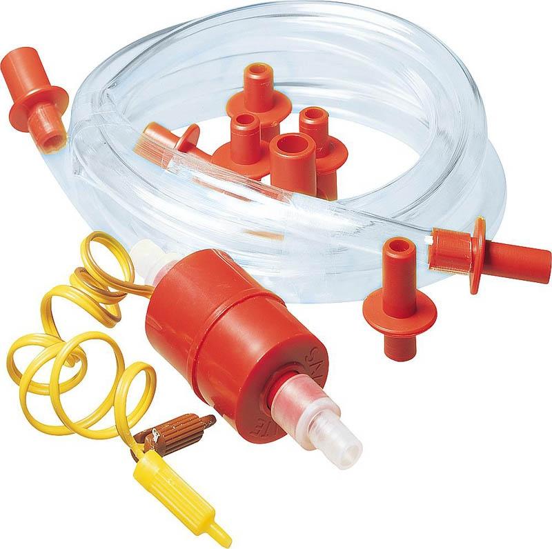 Wasserpumpe 12 - 16 V