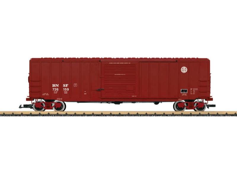 BNSF Boxcar Spur G