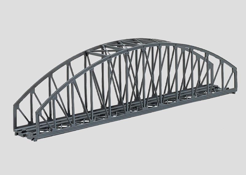 Bogenbrücke 220 mm Spur Z