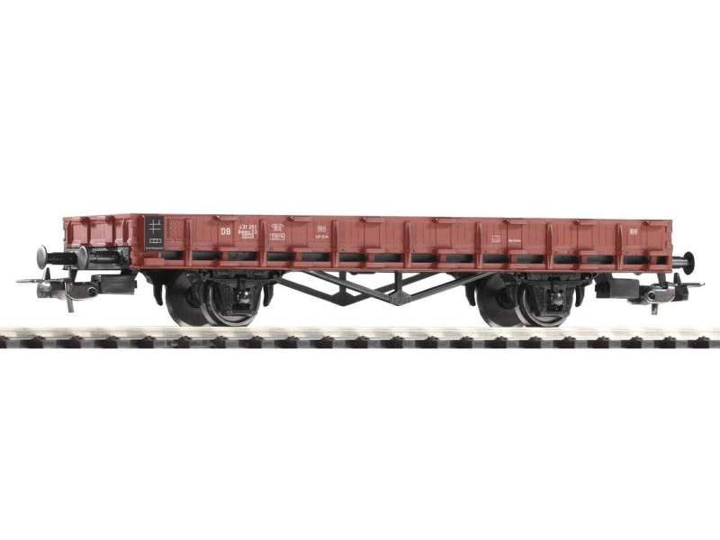 Niederbordwagen Rmms33 der DB, Epoche III, Spur H0