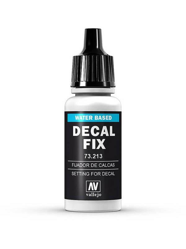 Decal Fix, 17 ml