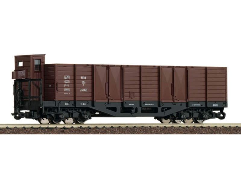 Offener Güterwagen ÖBB H0e