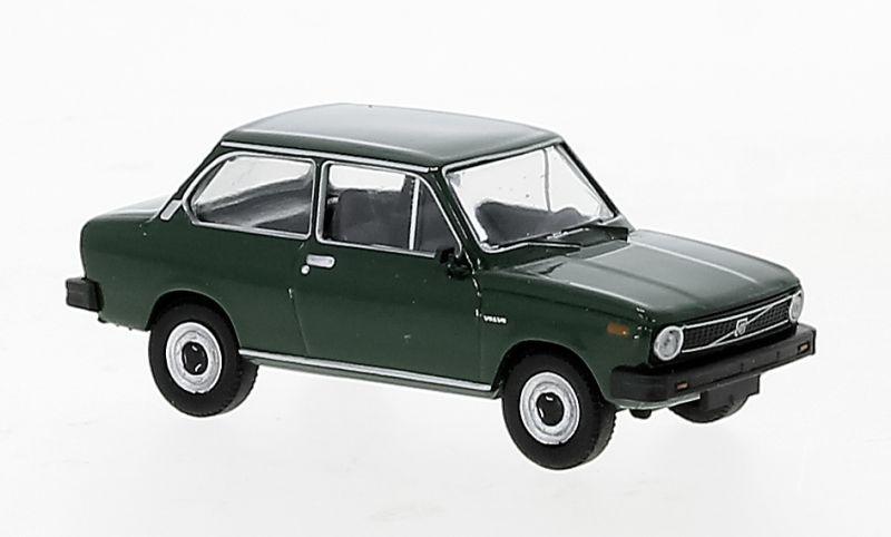 Volvo 66, dunkelgrün, 1975, 1:87 / H0