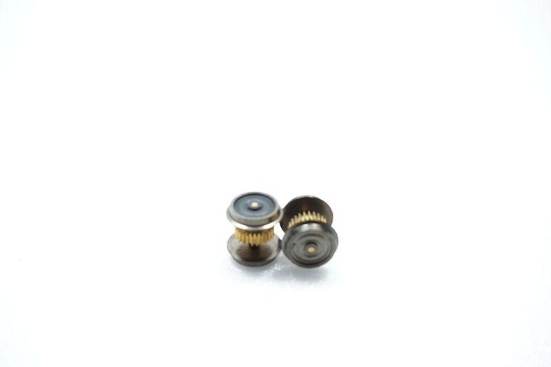 Radsatz H0e, 2-fach für 1010