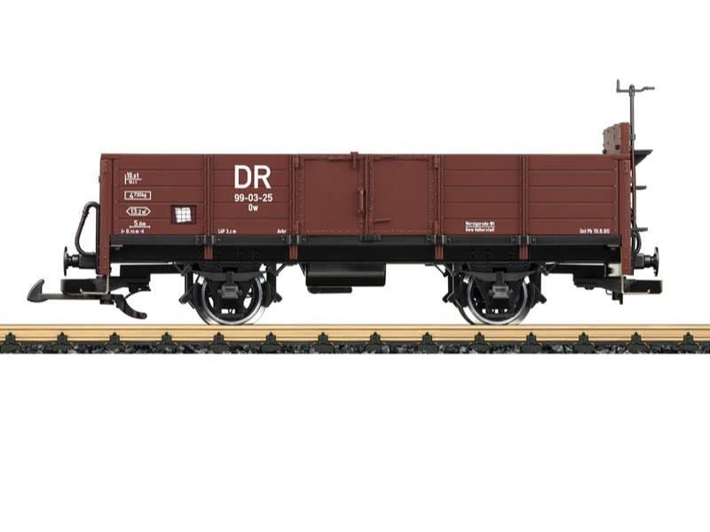 DR offener Güterwagen Ow Spur G
