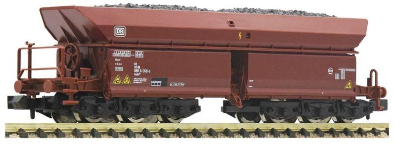 Selbstentladewagen Faalns 150 der DB, DC, Spur N