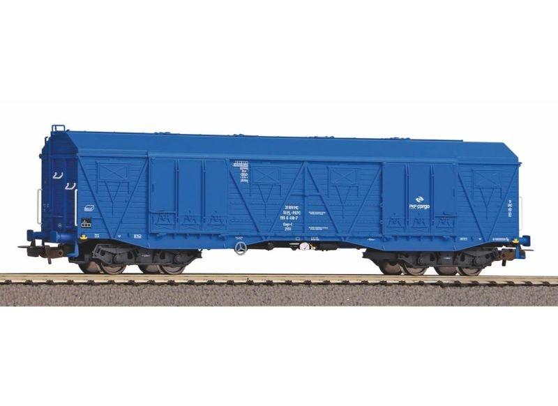 Großraumgüterwagen 401K der PKP Cargo, DC, Spur H0
