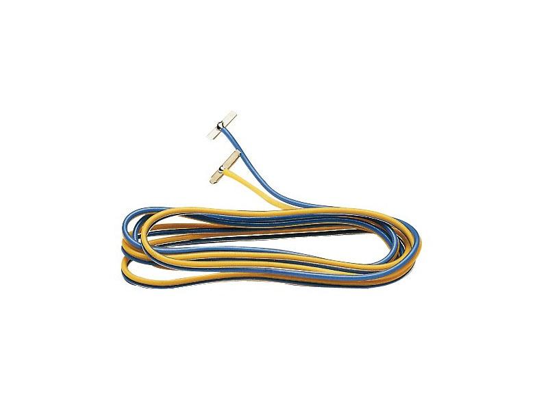 2-poliges Anschlusskabel Spur N