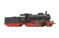 Diesellokomotiven