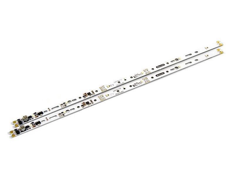 LED Lichtleiste 330mm, digital, 2 Stück