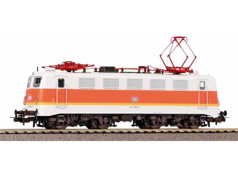 E-Lok BR 141 DB IV S-Bahn Nürnberg, DC, Spur H0