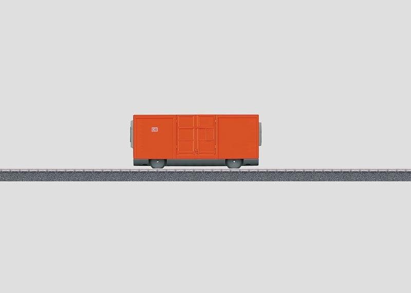 my world - Offener Güterwagen H0