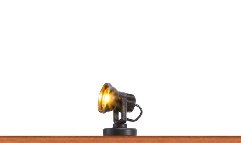 LED-Scheinwerfer mit Stecksockel, Spur N