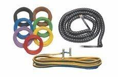 Kabel und Anschlusstechnik