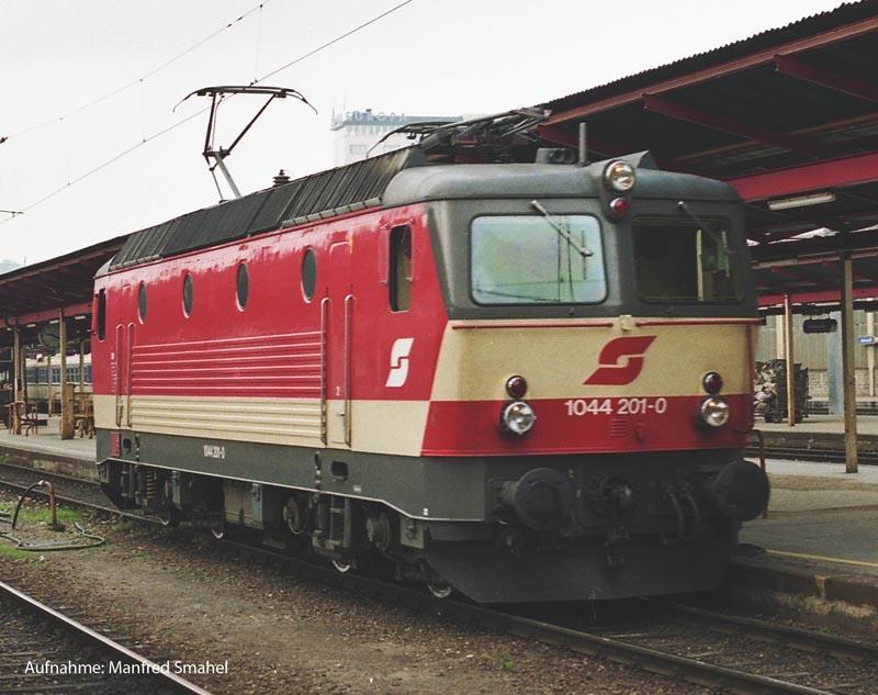 Sound-E-Lok Rh 1044 der ÖBB, Ep. IV, AC, Spur H0
