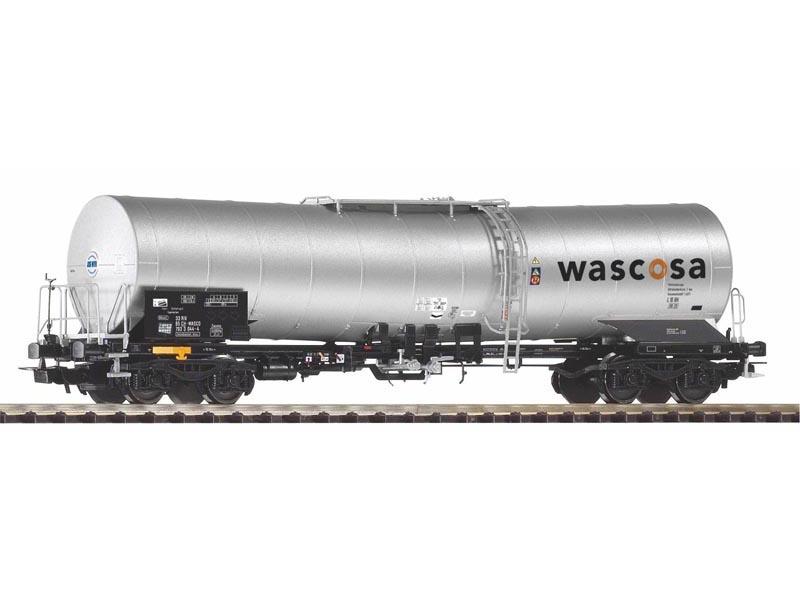Chemiekesselwagen Wascosa Caprolactam VI, DC, Spur H0