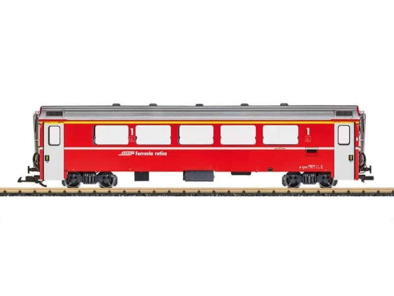 RhB Schnellzugwagen EW IV 1.Kl. Spur G